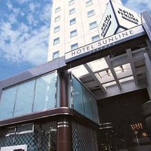 Hotel Sunline Fukuoka Ohori in Fukuoka