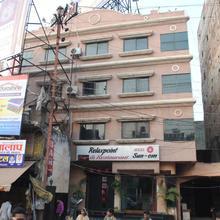 Hotel Sunom in Raipur