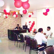 Hotel Sunraj Residency in Ranchi