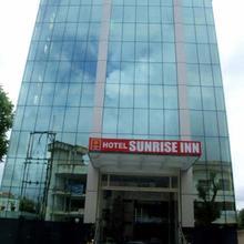 Hotel Sunrise Inn in Lucknow