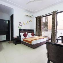 Hotel Sunrise in New Delhi