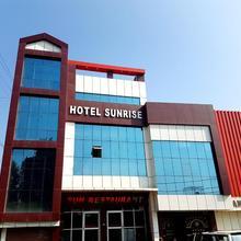 Hotel Sunrise in Bhua