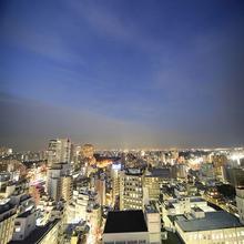 Hotel Sunroute Kawasaki in Yokohama