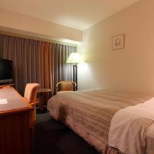 Hotel Sunroute Niigata in Niigata