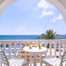 Hotel Sunshine in Thira