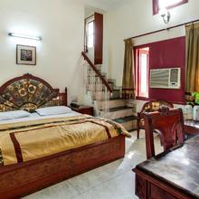Hotel Sunshine in New Delhi