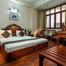 Hotel Sunstar Residency in New Delhi