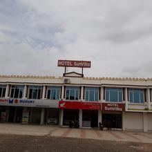Hotel Sunvilla in Surendranagar