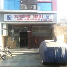 Hotel Superfine Series in Mohri