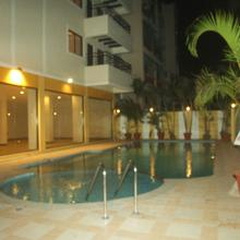 Hotel Supreme in Bambolim