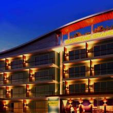 Hotel Supreme Grande in Sinquerim
