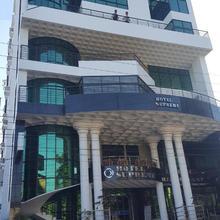 Hotel Supreme in Sylhet