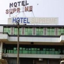 Hotel Supreme in Daman