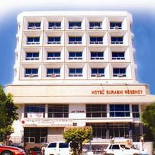 Hotel Surabhi Regency in Vasad