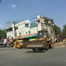 Hotel Surahi in Jabalpur