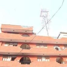 Hotel Surbhi in Sandalpur