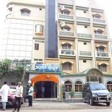 Hotel Surf Ride in Digha