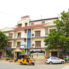 Hotel Suriyapriya in Cuddalore