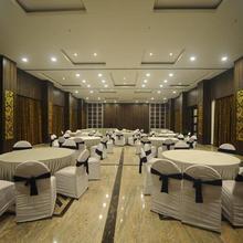 Hotel Surya Garden in Talcher