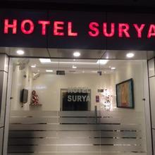 Hotel Surya in Kathgodam