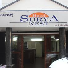 Hotel Surya Nest in Chik Banavar