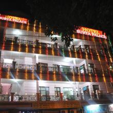 Hotel Surya Palace in Chandigarh