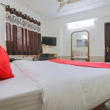 Hotel Surya Palace in Madgaon