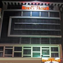 Hotel Surya Prime in Kota