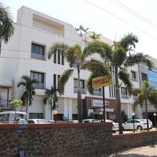 Hotel Surya Renaissance in Nashik