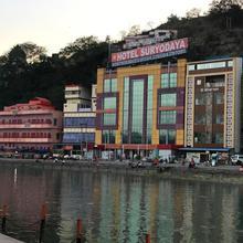 Hotel Suryodaya in Haridwar