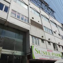 Hotel Susee Park in Tiruchirapalli