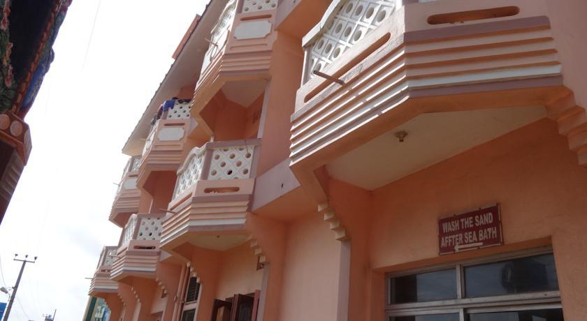 Hotel Suv Palace in Puri