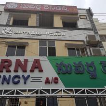 Hotel Suvarna Residency in Vijayawada