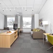 Hotel Sverre in Sola