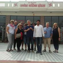 Hotel Swadesh Vatika in Sikar