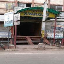 Hotel Swagat in Bhavnagar
