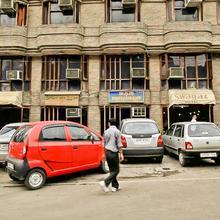 Hotel Swagat in Karli