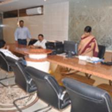 Hotel Swagath Grand Vanasthalipuram in Seriguda