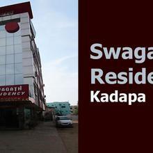 Hotel Swagath Residency in Cuddapah