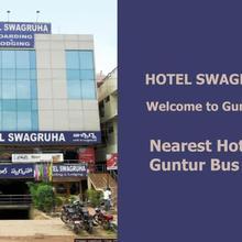 Hotel Swagruha in Guntur