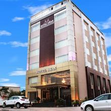 Hotel Swan Zirakpur in Chandigarh