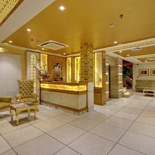 Hotel Swaran Palace in New Delhi