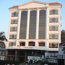 Hotel Swarn Towers in Bareilly