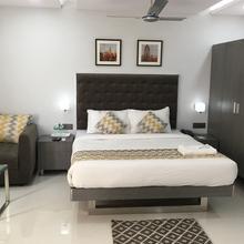 Hotel Swarna Heights in Vijayawada