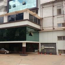 Hotel Swarnaa Paradise in Hubli