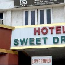 Hotel Sweet Dream in Vadodara