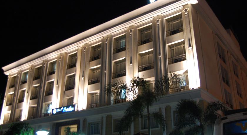 Hotel Swetha in Kottapalli