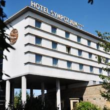 Hotel Sympozjum & Spa in Krakow