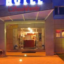 Hotel Szablewski in Kornik