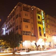 Hotel Tachfine in Marrakech